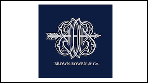 Brown Bowen & Company