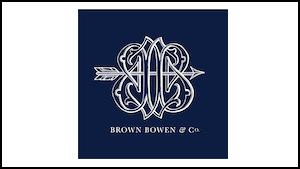Brown Bowen & Company