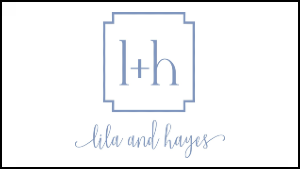 Lila + Hayes